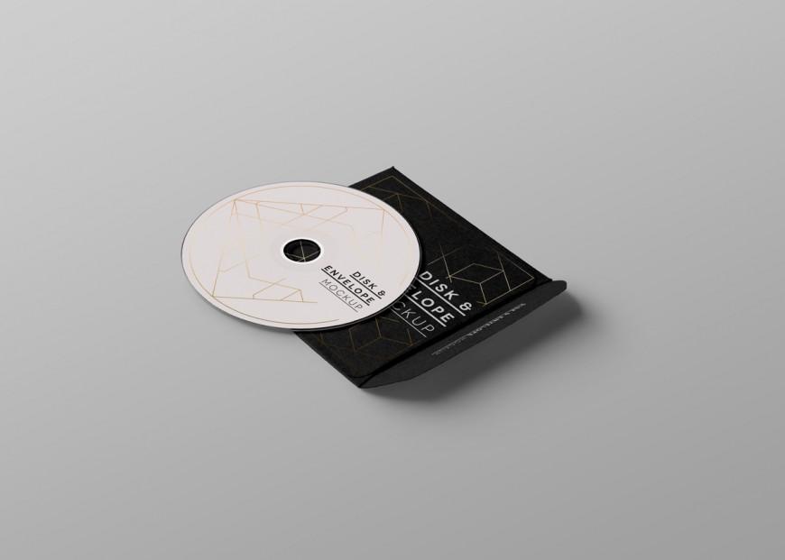 Disk & Envelope